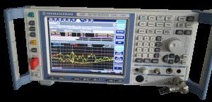 EMV Messung